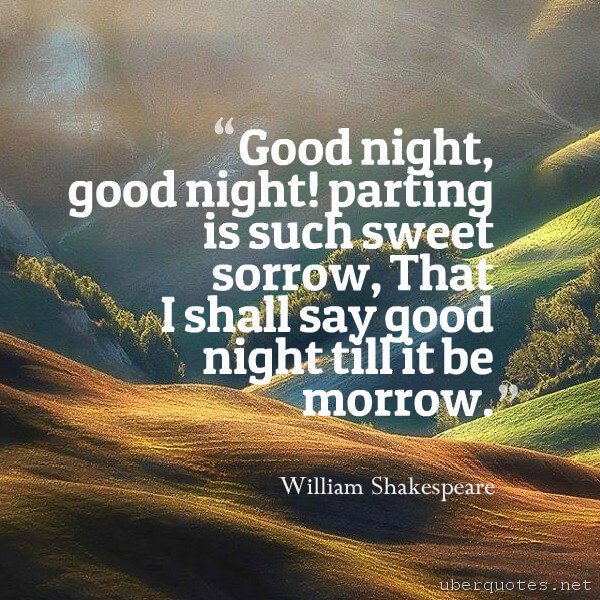 Good quotes by William Shakespeare, Dating quotes by William Shakespeare, Book quotes by William Shakespeare, UberQuotes
