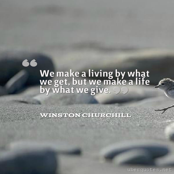 Intelligence quotes by Winston Churchill, Life quotes by Winston Churchill, UberQuotes